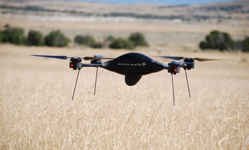 What Does The Drone Industry Think Of The FAA's New Rules?