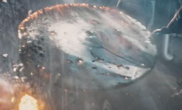 Watch The New, Explosion-Filled 'Star Trek Beyond' Trailer