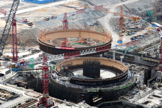 Can Next-Generation Reactors Power a Safe Nuclear Future?
