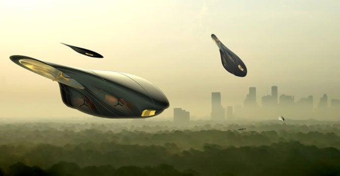 Design Concepts Re-Imagine the Dream of Suburbia
