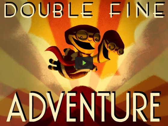 Double Fine Productions Smashes Kickstarter Record, Raises $400,000 in Eight Hours for Next Videogame