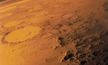 What it would actually take to get to Mars by 2020
