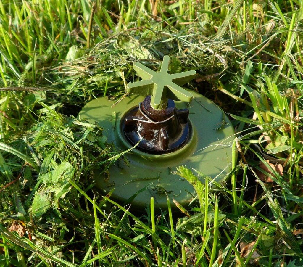 Antipersonnel Landmine