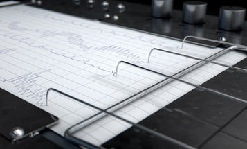 Polygraph tests don't work as lie detectors and they never have