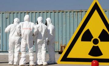 Japanese Authorities Consider Harvesting Backup Bone Marrow Before Sending Nuclear Plant Workers In
