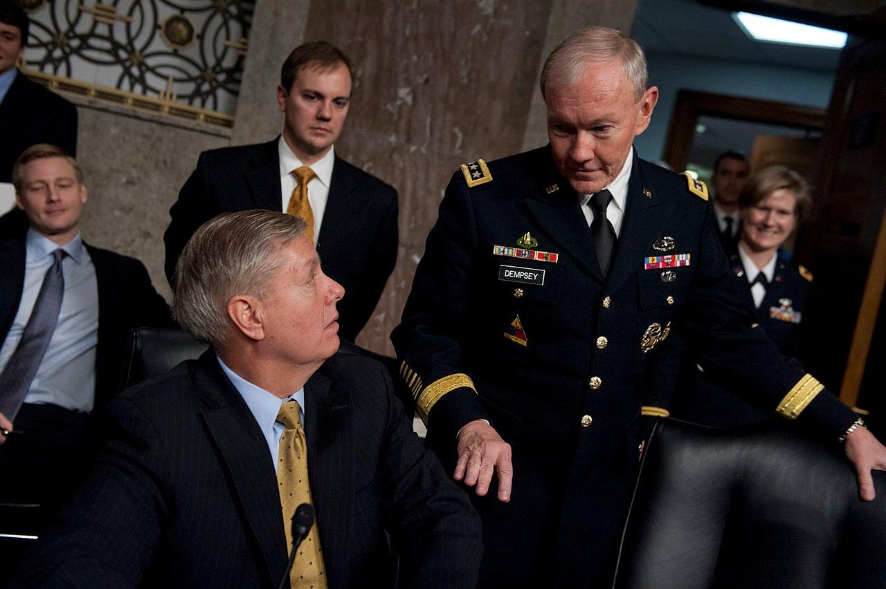 Senator Graham Likes Encryption Now That He Understands It