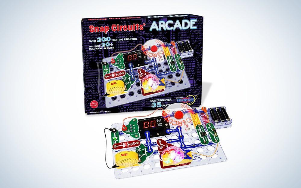 Arcade Modular Game Kit