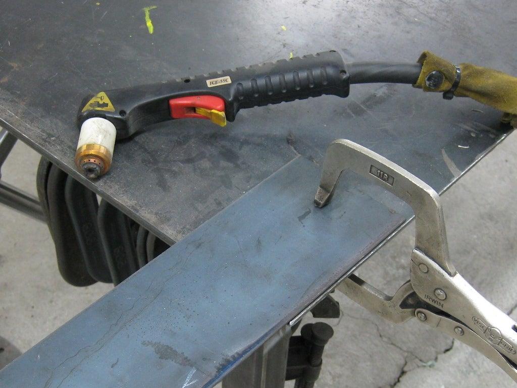 Tool School: A Quicker Way to Cut Steel