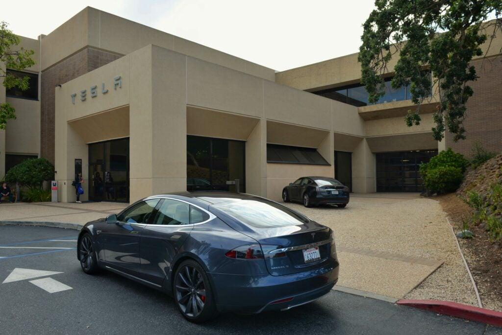 """""""Tesla's"""