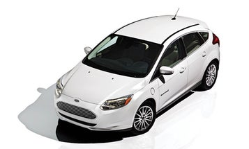 Can the All-Electric Ford Focus Get Traction?