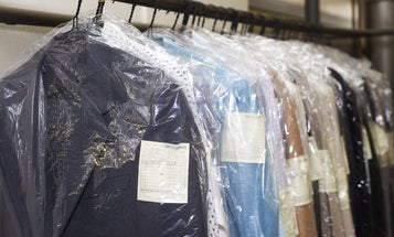 Dry cleaning is dirtier than you think. Meet the neurotoxin hiding in your winter coat.