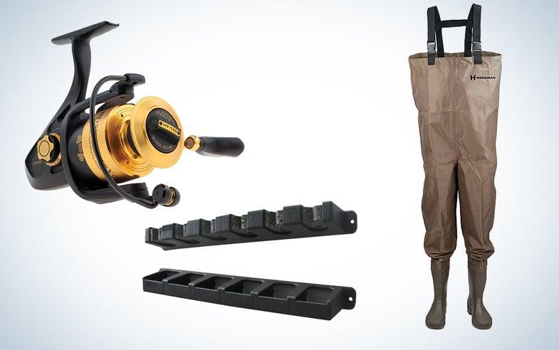 Fishing gear deals