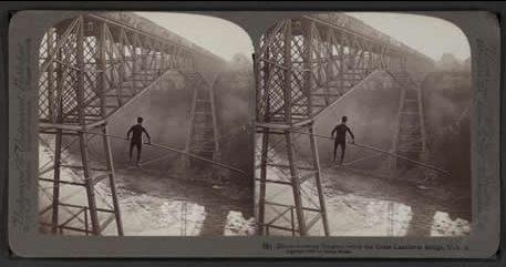The New York Public Library Helps You Turn 100-Year-Old Photographs Into 3-D GIFs