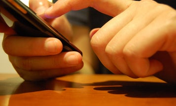 The NSA Collects 200 Million Random Texts A Day