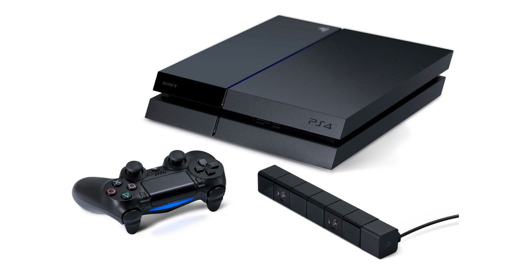 PlayStation 4 Review: A Lot Of The Same