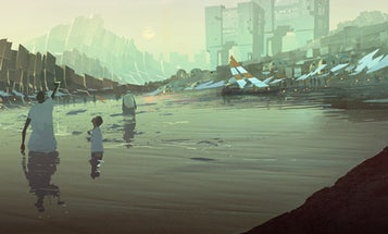 Will The City Of The Future Look As Insane As This?