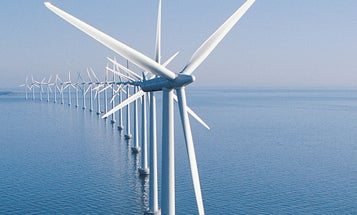 Nine European Nations Vow to Create Supergrid for Sharing Offshore Wind Power
