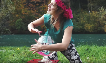 Water Policy Explained Through Dance Is The Best Thing You Will Watch Today