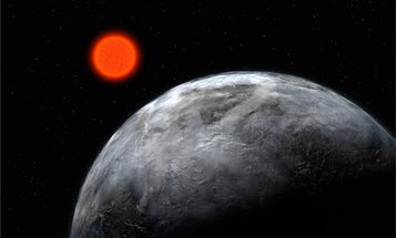 Confirmed Exoplanets Could Reach 500 by the End of This Month