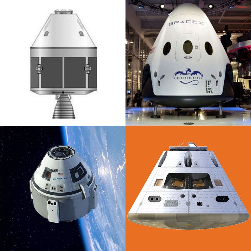 China's New Spaceship Looks Like SpaceX's — Here's Why