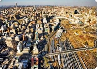 Global Economic Winners: African Economy Booms