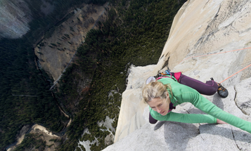You Can Now Go Rock Climbing On Google Street View