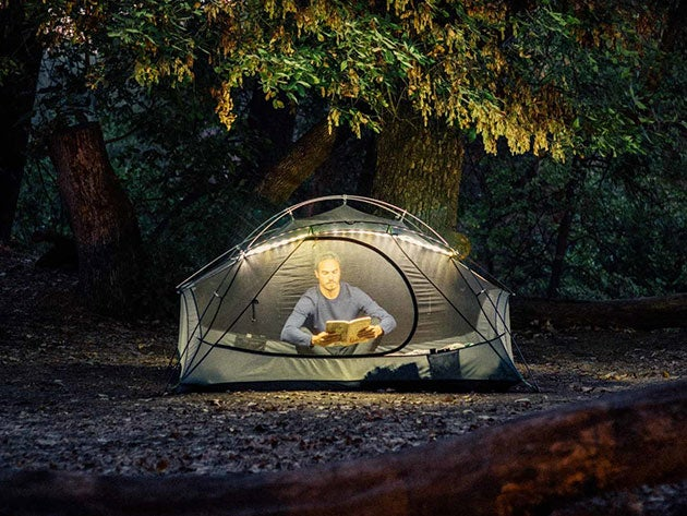 8 camping essentials for your next outdoor adventure