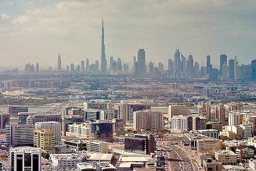 """""""Dubai"""""""