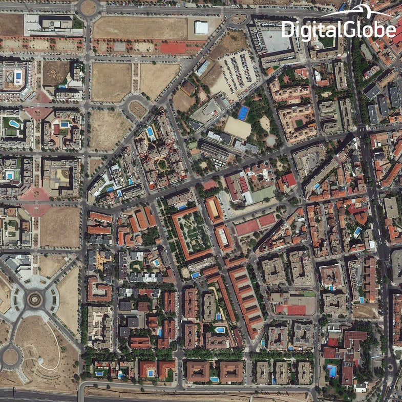 Big Pic: Stunning Images From The World's Sharpest Commercial Satellite