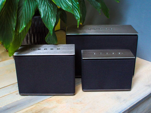 These QFX elite speakers pack great sound & fit your budget at under $60