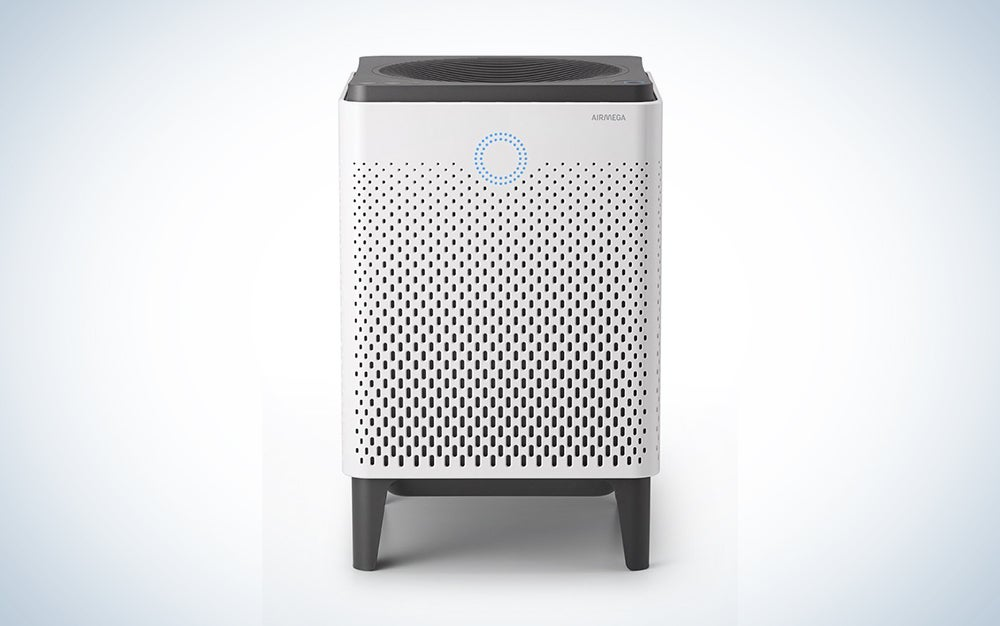 AIRMEGA 400S The Smarter App Enabled Air Purifier