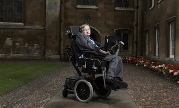 Stephen Hawking's long life with ALS reminds us how little we know about the disease