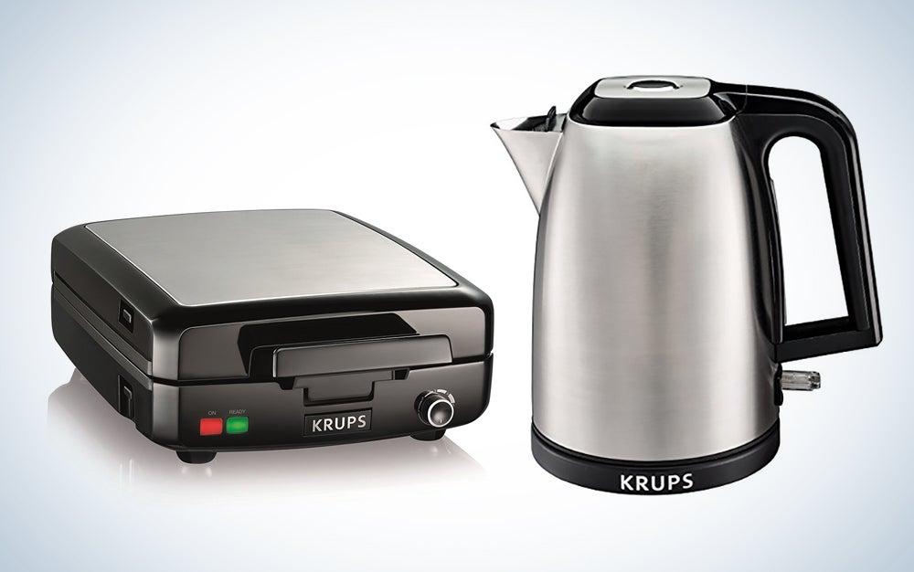 KRUPS deals