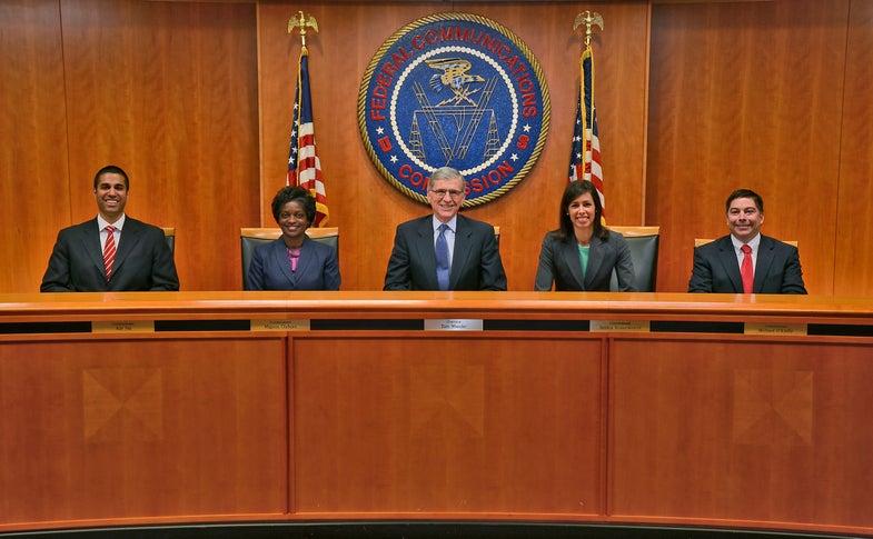 Net Neutrality Proposal Moving Ahead