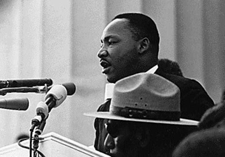 Did Two Gunmen Target Martin Luther King Jr.? How A Single Slide Of Evidence Solved The Mystery