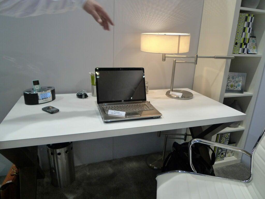 """""""Desks"""""""