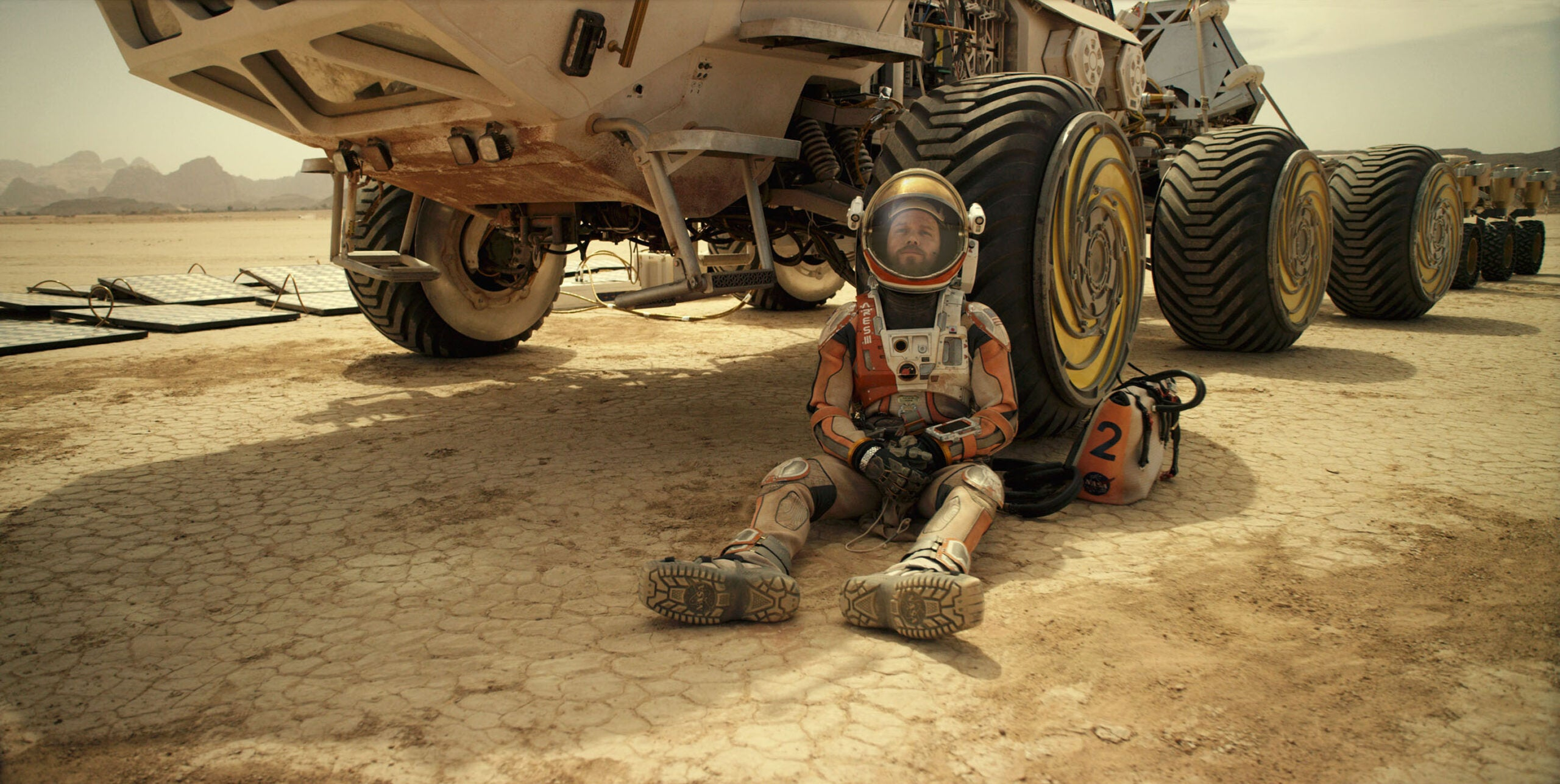 5 Exciting Technologies NASA's Developing So We Can Make It To Mars And Back