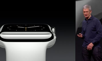 Apple Watch Is Becoming More Like the Wrist Computer You Wanted