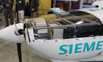 Electric aircraft could soon become an industry standard