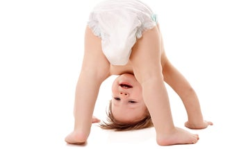 They don't make baby poop like they did in 1926, that's for sure. Here's why scientists care.