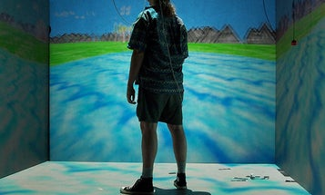 GameSci: Where's Our Virtual Reality?