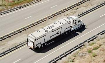 Otto Is Bringing Autonomous Driving To American Highways