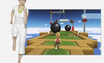 Wii Fit Plus Helps Diabetics Control Blood Sugar