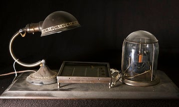 Edison-Era Inventions Emerge From the Vaults of General Electric