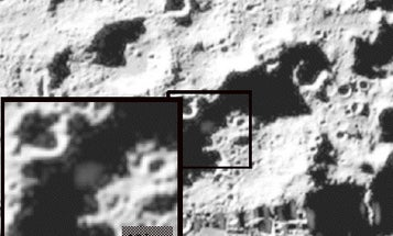 Moon-Bombing Mission Finds Significant Amount of Water in Lunar Soil