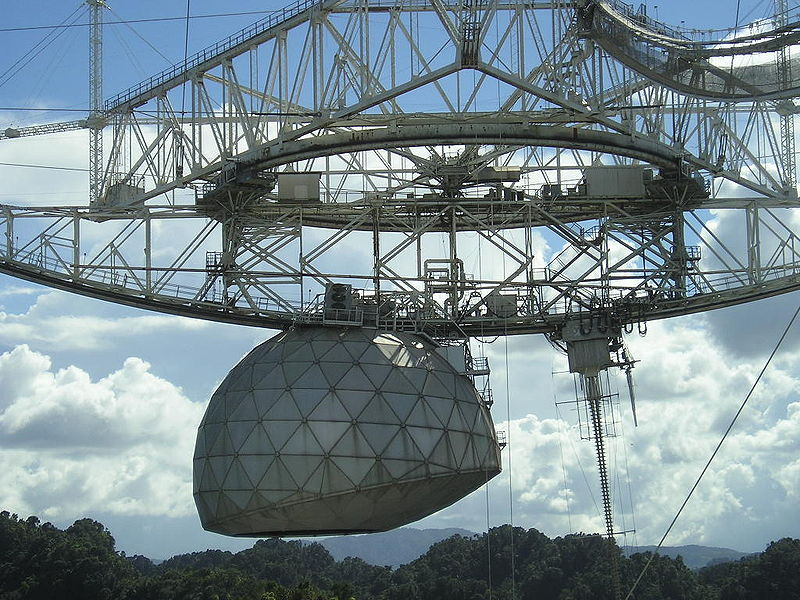 Search For Aliens Should Include Intelligent Machines, Says SETI Astronomer