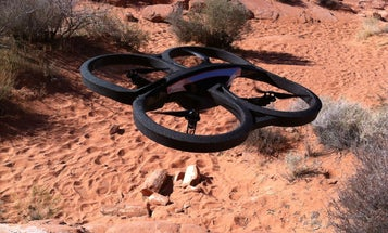 Ban Drones From Your Airspace With NoFlyZone