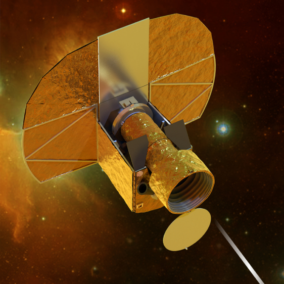 New Telescope To Hunt For Earth's Twin