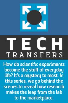 Tech Transfers