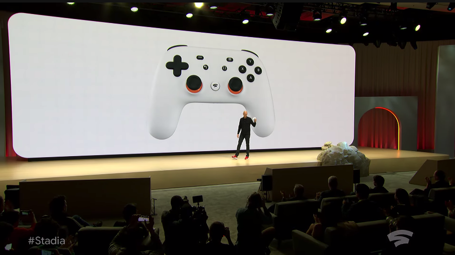 Google Stadia is the company's new cloud-based video game platform. Here's what you need to know.